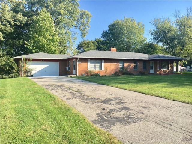 5042 E 40th Street, Indianapolis, IN 46226 (MLS #21600392) :: Mike Price Realty Team - RE/MAX Centerstone