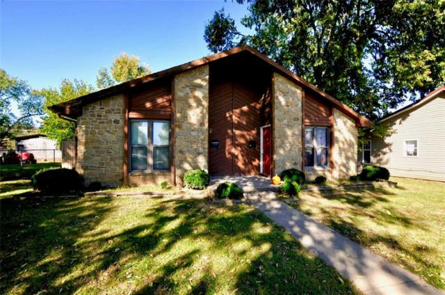 608 E Thompson Street, Edinburgh, IN 46124 (MLS #21600498) :: Mike Price Realty Team - RE/MAX Centerstone