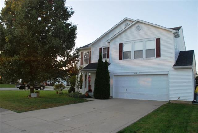 10316 Waverly Drive, Indianapolis, IN 46234 (MLS #21600528) :: Mike Price Realty Team - RE/MAX Centerstone