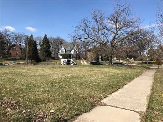 2610 Broadway Street, Indianapolis, IN 46205 (MLS #21600548) :: Mike Price Realty Team - RE/MAX Centerstone