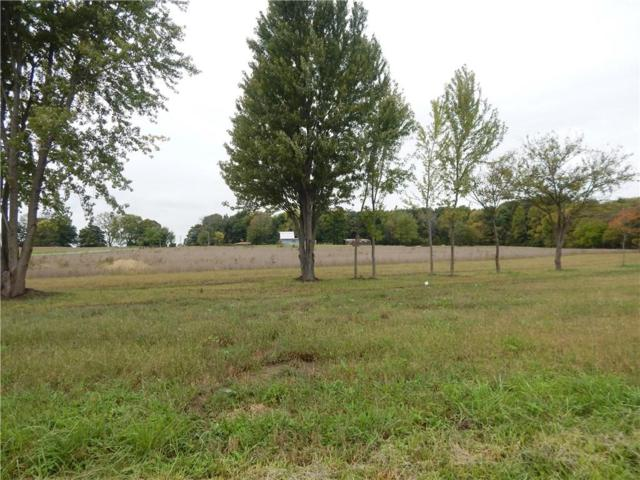 0 County Road 250 W, Danville, IN 46122 (MLS #21600549) :: The Indy Property Source