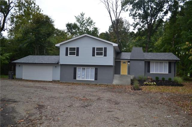 2211 E Edgewood Avenue, Indianapolis, IN 46227 (MLS #21600556) :: Mike Price Realty Team - RE/MAX Centerstone