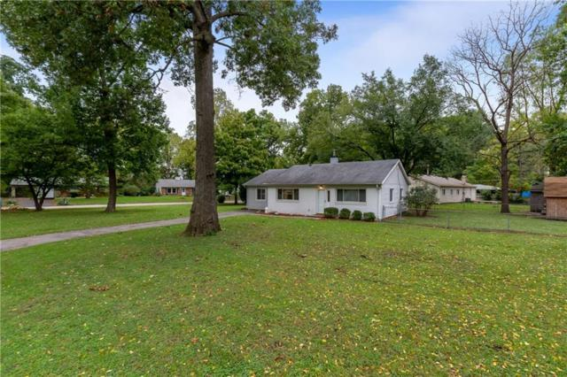 1641 Farley Drive, Indianapolis, IN 46214 (MLS #21600563) :: Mike Price Realty Team - RE/MAX Centerstone