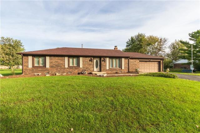 9268 Dawn Drive, Brownsburg, IN 46112 (MLS #21600581) :: The Indy Property Source