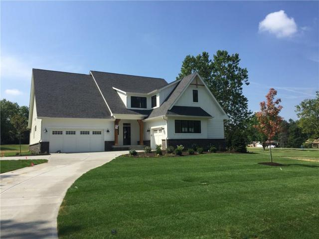 5824 Darcy Court, Indianapolis, IN 46250 (MLS #21600590) :: Mike Price Realty Team - RE/MAX Centerstone