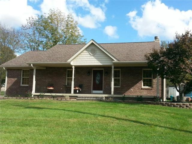 238 Gettysburg, Coatesville, IN 46121 (MLS #21600636) :: Mike Price Realty Team - RE/MAX Centerstone
