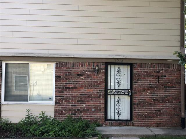 3214 Lupine Drive, Indianapolis, IN 46224 (MLS #21600640) :: AR/haus Group Realty