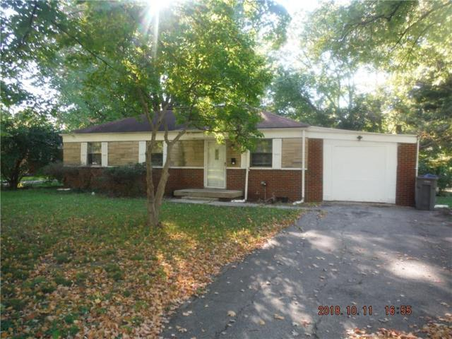 4310 Whittier Place, Indianapolis, IN 46226 (MLS #21600644) :: Richwine Elite Group