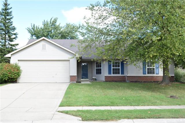 209 E New York Street, Fortville, IN 46040 (MLS #21600646) :: The ORR Home Selling Team