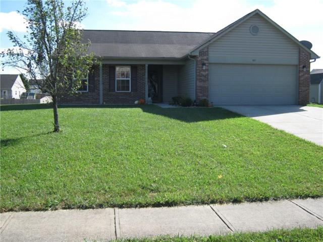1011 Arabian Way, Bargersville, IN 46106 (MLS #21600667) :: The Indy Property Source