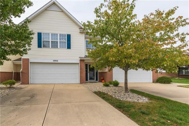 16956 Fulton Place, Westfield, IN 46074 (MLS #21600671) :: Indy Scene Real Estate Team