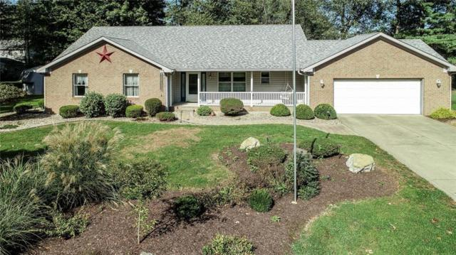 2818 E Beechwood Trail, Morristown, IN 46161 (MLS #21600694) :: Heard Real Estate Team | eXp Realty, LLC
