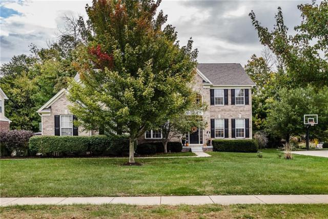 6827 Windemere Drive, Zionsville, IN 46077 (MLS #21600717) :: Mike Price Realty Team - RE/MAX Centerstone
