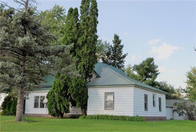 1597 W 200 Road N, Hartford City, IN 47348 (MLS #21600732) :: The ORR Home Selling Team