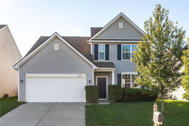15231 Dry Creek Road, Noblesville, IN 46060 (MLS #21600743) :: Mike Price Realty Team - RE/MAX Centerstone