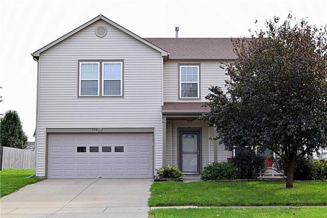 779 Heartland Drive, Greenwood, IN 46143 (MLS #21600747) :: Mike Price Realty Team - RE/MAX Centerstone
