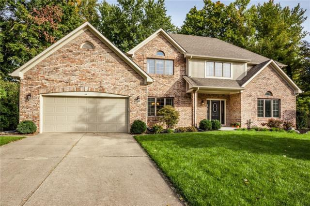 11932 Discovery Circle, Indianapolis, IN 46236 (MLS #21600784) :: Mike Price Realty Team - RE/MAX Centerstone