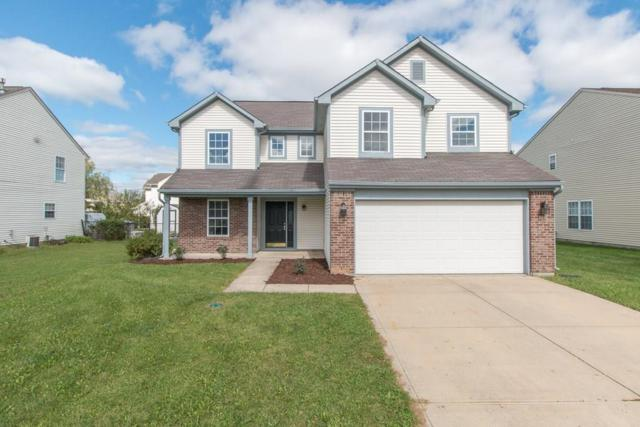6794 W Odessa Way, Mccordsville, IN 46055 (MLS #21600785) :: Richwine Elite Group