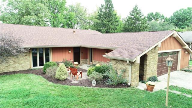 630 Sun Valley Court, Indianapolis, IN 46217 (MLS #21600790) :: The Indy Property Source