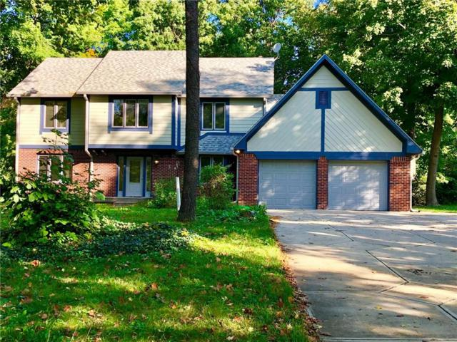 3240 Amherst Street, Indianapolis, IN 46268 (MLS #21600805) :: Mike Price Realty Team - RE/MAX Centerstone