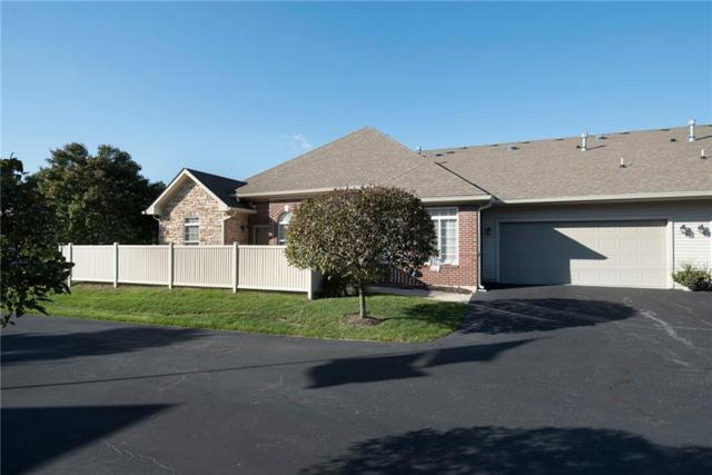 11183 Avila Way, Fishers, IN 46038 (MLS #21600806) :: Mike Price Realty Team - RE/MAX Centerstone