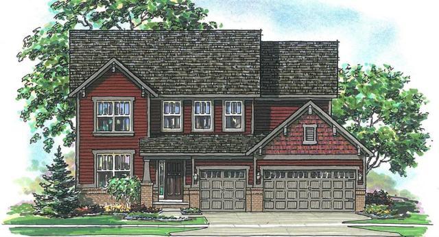 16505 Wilsons Farm Drive, Fishers, IN 46040 (MLS #21600823) :: Richwine Elite Group