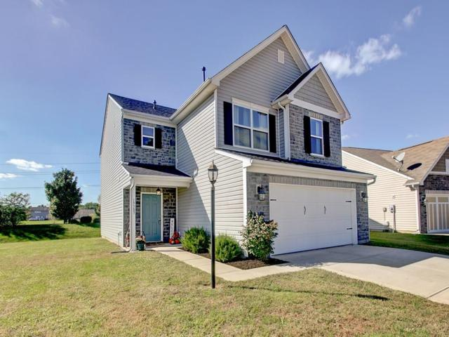 19383 Kailey Way, Noblesville, IN 46062 (MLS #21600836) :: The Indy Property Source
