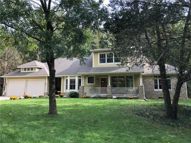 9722 N Gasburg Road, Mooresville, IN 46158 (MLS #21600843) :: The Indy Property Source