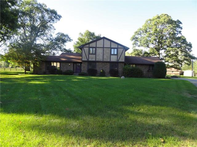 4930 Founders Court, Anderson, IN 46017 (MLS #21600846) :: Mike Price Realty Team - RE/MAX Centerstone
