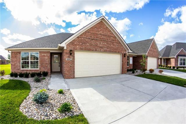 4947 W Harrisburg Court, New Palestine, IN 46163 (MLS #21600912) :: HergGroup Indianapolis