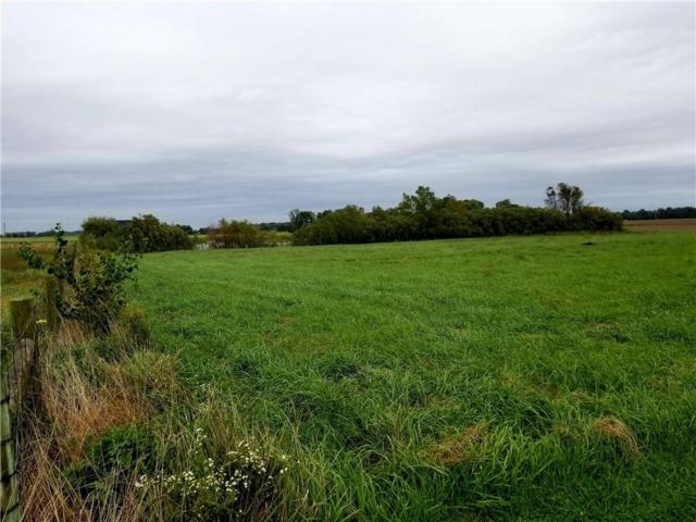 5500 E 350 N, Franklin, IN 46131 (MLS #21600932) :: The Indy Property Source