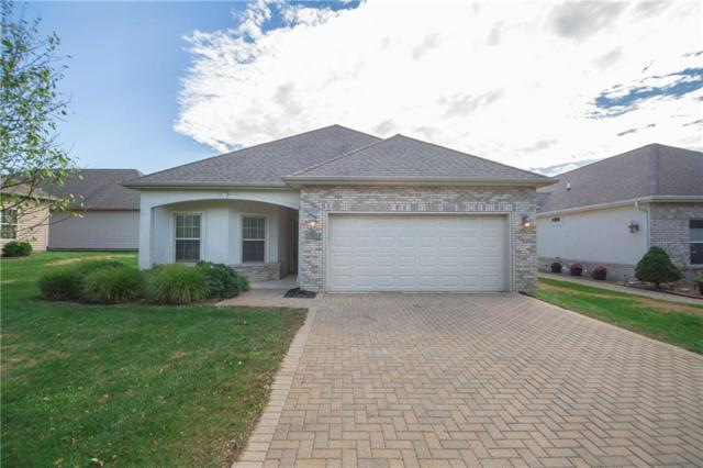 70 Hibiscus Court, Lafayette, IN 47909 (MLS #21600936) :: Mike Price Realty Team - RE/MAX Centerstone