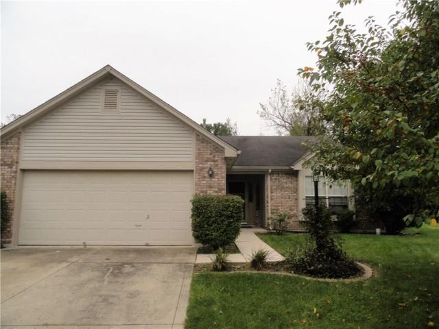 5035 Plantation Street, Anderson, IN 46013 (MLS #21600937) :: The ORR Home Selling Team