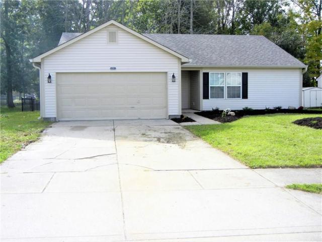 1291 Sherwood Drive, Danville, IN 46122 (MLS #21600943) :: The Indy Property Source