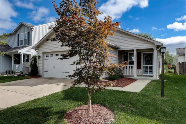 15312 Wandering Way, Noblesville, IN 46060 (MLS #21600987) :: Mike Price Realty Team - RE/MAX Centerstone