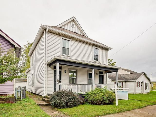 919 Prospect Street, Indianapolis, IN 46203 (MLS #21601017) :: Mike Price Realty Team - RE/MAX Centerstone