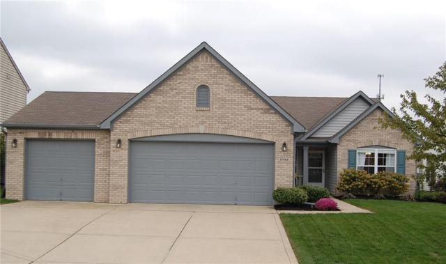 5793 Mimosa Drive, Indianapolis, IN 46234 (MLS #21601032) :: Indy Scene Real Estate Team