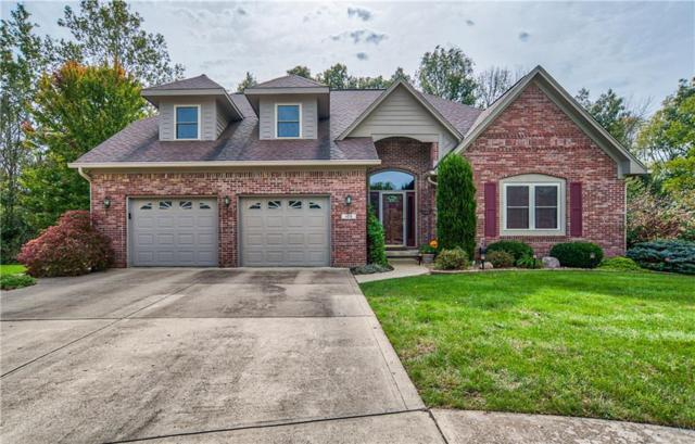 105 Pioneer Court, Mooresville, IN 46158 (MLS #21601040) :: The Indy Property Source