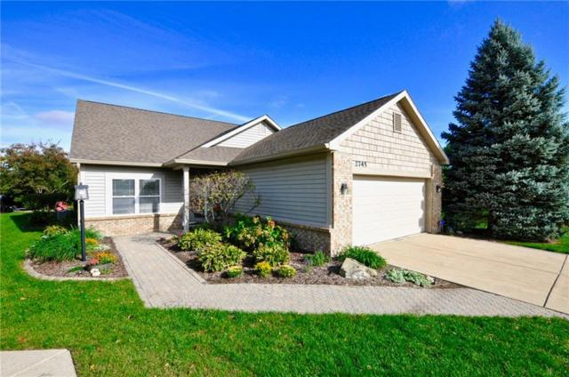 2745 Demmings Court, West Lafayette, IN 47906 (MLS #21601051) :: Mike Price Realty Team - RE/MAX Centerstone