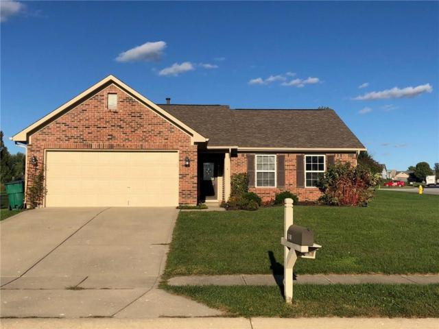 901 Moonlight Court, Mooresville, IN 46158 (MLS #21601069) :: The Indy Property Source