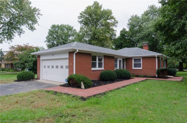 3330 E 48th Street, Indianapolis, IN 46205 (MLS #21601075) :: Richwine Elite Group