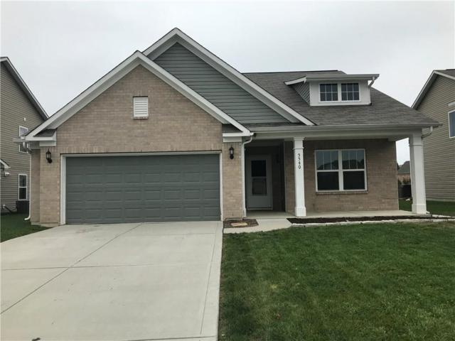 5540 W Crestview Trail, Mccordsville, IN 46055 (MLS #21601080) :: AR/haus Group Realty