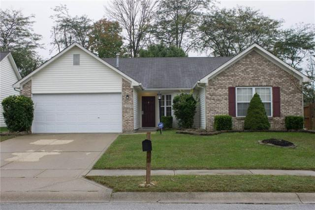 7117 Dublin Lane, Indianapolis, IN 46239 (MLS #21601083) :: The Evelo Team