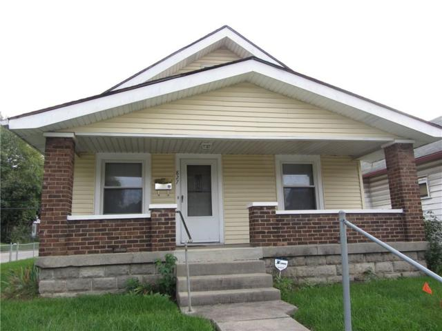 827 E Minnesota Street, Indianapolis, IN 46203 (MLS #21601093) :: Mike Price Realty Team - RE/MAX Centerstone