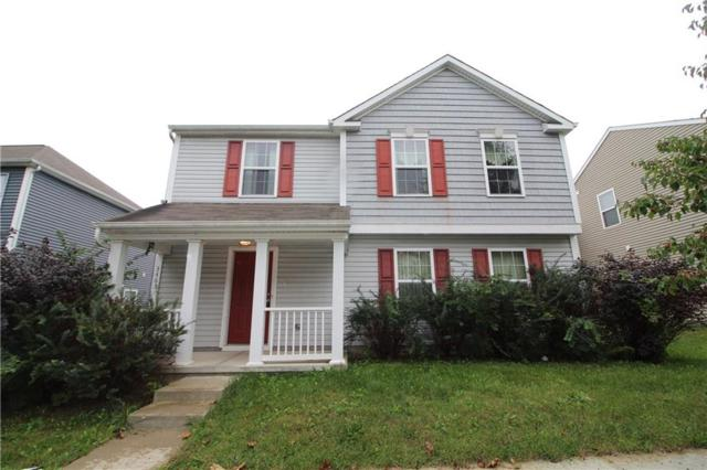 3463 Aylesford Lane, Indianapolis, IN 46228 (MLS #21601108) :: Indy Scene Real Estate Team