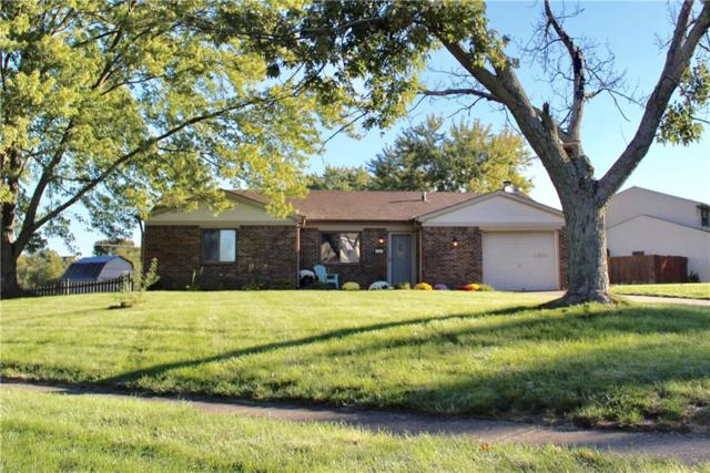1188 Plymouth Rock, Greenwood, IN 46142 (MLS #21601146) :: AR/haus Group Realty