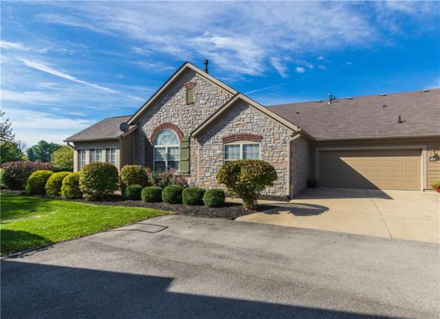 13875 Rue Charlot Lane, Mccordsville, IN 46055 (MLS #21601153) :: Richwine Elite Group