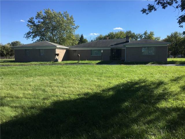5543 Old Colony Road, Indianapolis, IN 46226 (MLS #21601174) :: Richwine Elite Group
