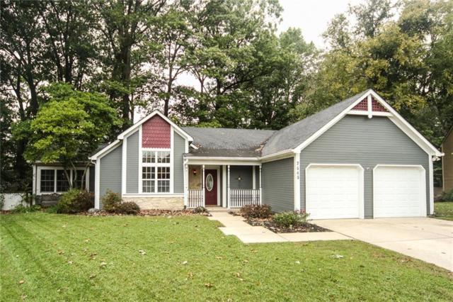 7543 Higdon Court, Indianapolis, IN 46214 (MLS #21601190) :: Mike Price Realty Team - RE/MAX Centerstone