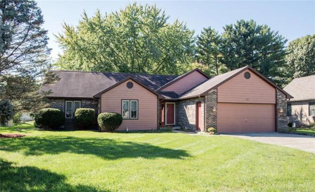 537 Sunset Drive, Noblesville, IN 46060 (MLS #21601191) :: Heard Real Estate Team | eXp Realty, LLC